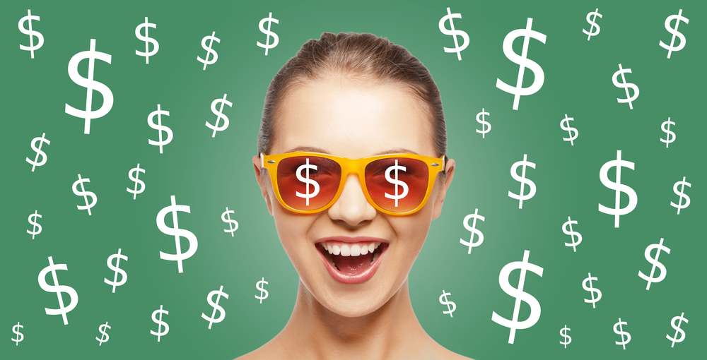 money make people happy